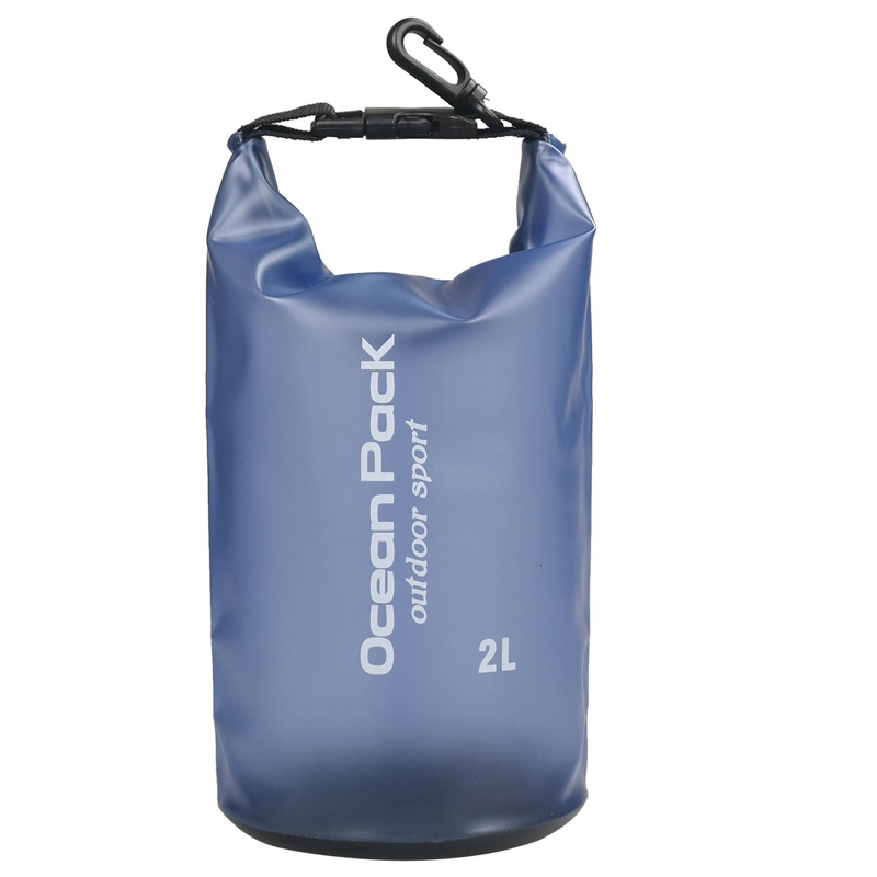 Waterproof Outdoor Swimming Kayaking Storage Bag Dry Bag 2L//3L//5L//10L//15L//20L·