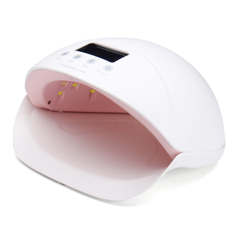 Exceptional 2017 New 50W LED UV Nail Lamp Light